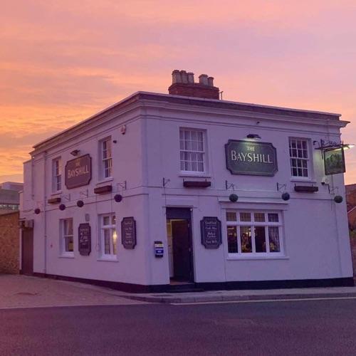 The Bayshill Pub